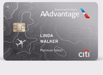 CitiEarn 60,000 AAdvantage® Bonus Miles After $3,000 In Purchases