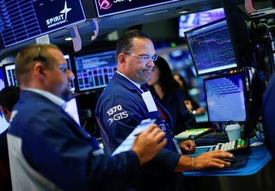 HSBC to name Nicolas Moreau as CEO of asset management business