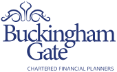 Buckingham Gate Logo